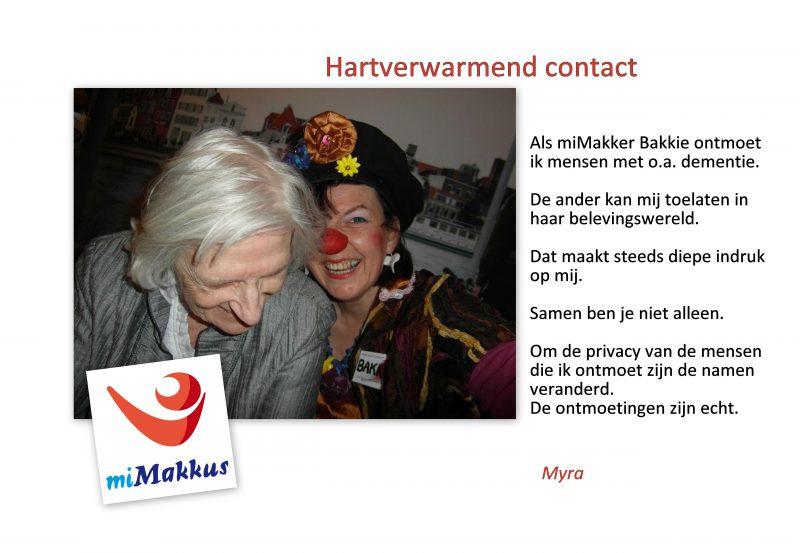 Blog kaartje www.neusvoorcontact.nl