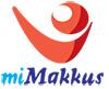 logo van stichting miMakkus op site van Neus voor Contact